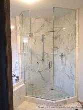 Glass Shower P125