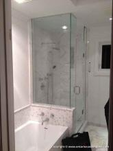 Glass Shower P126
