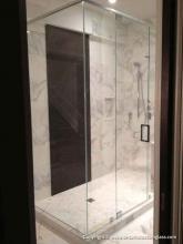 Glass Shower P127
