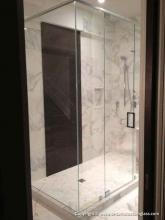 Glass Shower P127