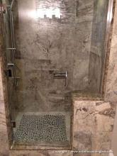 Glass Shower P128