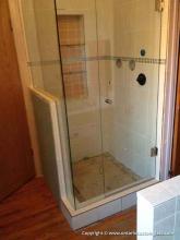 Glass Shower P130
