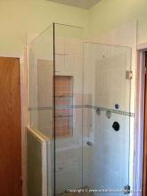 Glass Shower P131