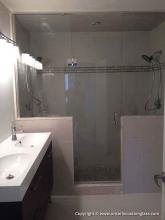 Glass Shower P133