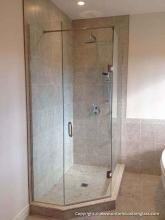 Glass Shower P136