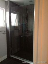 Glass Shower P137