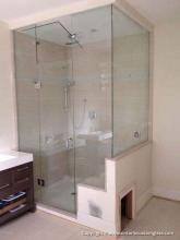 Glass Shower P139