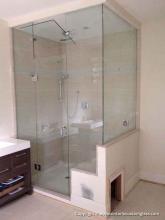 Glass Shower P139