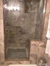 Glass Shower P145