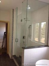 Glass Shower P146