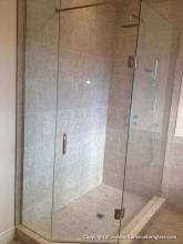Glass Shower P147