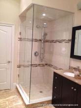 Glass Shower P148