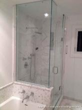 Glass Shower P151
