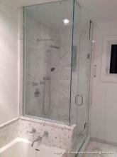 Glass Shower P151