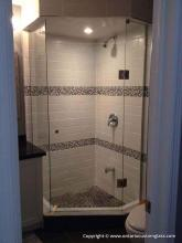 Glass Shower P152