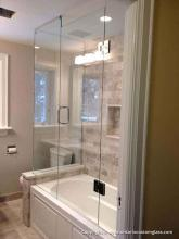 Glass Shower P154