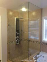 Glass Shower P155