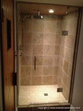 Glass Shower P157