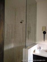 Glass Shower P163