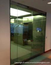 Glass Wall 07