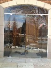 Glass Wall 14