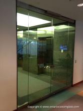 Glass Wall 15