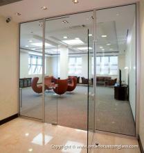Glass Wall 664