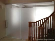 Glass Wall 672